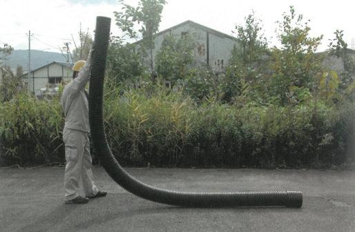 トヨドレンシングル管