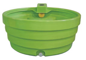 給水槽(牛の飲水用容器)