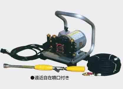 小型モーター動噴ポンプティ MP-391A
